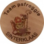 Team psfroggie