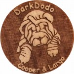 DarkDodo - Cooper & Largo