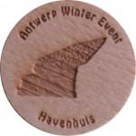 Antwerp Winter Event - Havenhuis