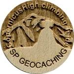 CopernicusHigh climbing Teide