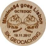 Mimino84 goes Lisabon