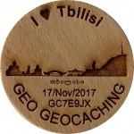 I ♥ Tbilisi