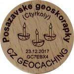 Posazavske geoskorapky