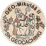 GEO-Mikuláš II