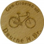 H&M: Geo-Groeten uit Deurne N.Br.