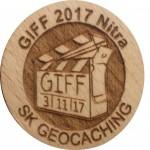 GIFF 2017 Nitra