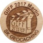 GIFF 2017 Martin