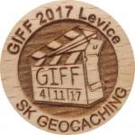 GIFF 2017 Levice