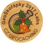 GeoSkořápky 2017 Labs