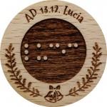 AD 13.12. Lucia