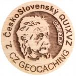 2. ČeskoSlovenský QUIXVZ