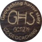 Geocaching horror story