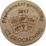 Předvánoční GeoHrátky 2017