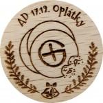 AD 17.12. Oplátky - KAPPLANOVE OPLATKY 4