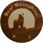Bear Moonshine