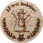 AD 20.12. Snehuliaci