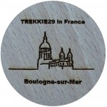 Trekkie29 in France