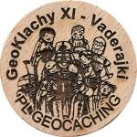 GeoKlachy XI - Vaderajki