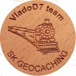 VladoD7 team