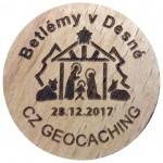 Betlémy v Desné