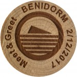 Meet&Greet BENIDORM 2/12/2017