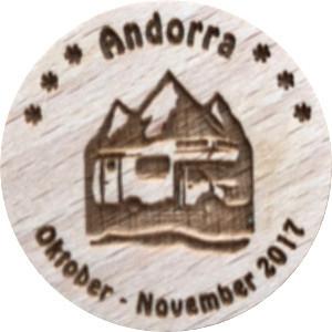 * * * Andorra * * *