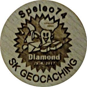 Speleo74