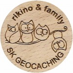 rikino & family