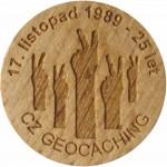17. listopad 1989 - 25 let