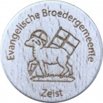 Evangelische Broedergemeenschap Zeist