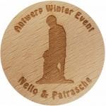 Antwerp Winter Event - Nello & Patrasche