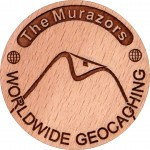 The Murazors Worldwide Geocaching