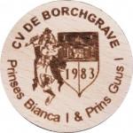 CV DE BORCHGRAVE