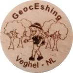 GeocEshing Veghel-NL
