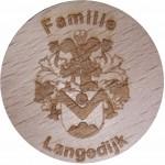 Familie Langedijk