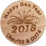 Happy Geo Year