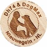 Dh74 & DogMax
