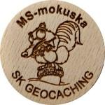 MS-mokuska