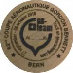 62st COUPE AÉRONAUTIQUE GORDON BENNETTGB
