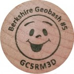 Berkshire Goebash #5