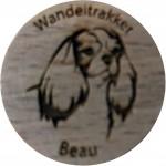 Wandeltrakker Beau