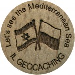 Let's see the Mediterranean Sea