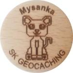 Mysanka