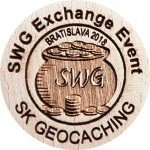 SWG Exchange Event