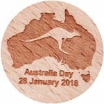 Australia Day 28 January 2018
