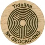 Tidelína