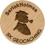 SerlokHolmes