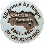 SB bonus by Ringiš
