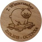 7. Winterzauber