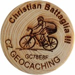 Christian Battaglia III